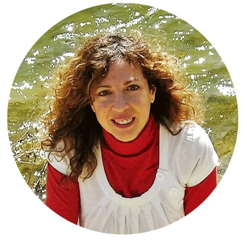 Gabriella Robles Bienvenida y Presentación
