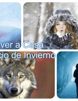Taller Online Volver a Casa en el Solsticio de Invierno Gabriella Robles