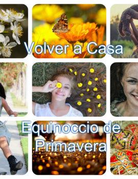 Taller Online Volver a Casa en Imbolc Gabriella Robles