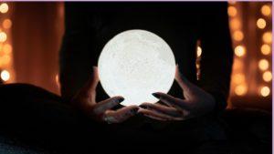 círculos de luna con gabriella robles