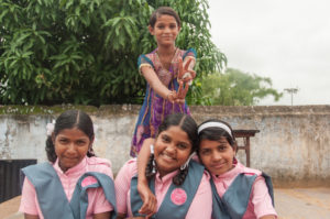 fundación flor di loto pushkar